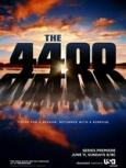 The 4400- Seriesaddict